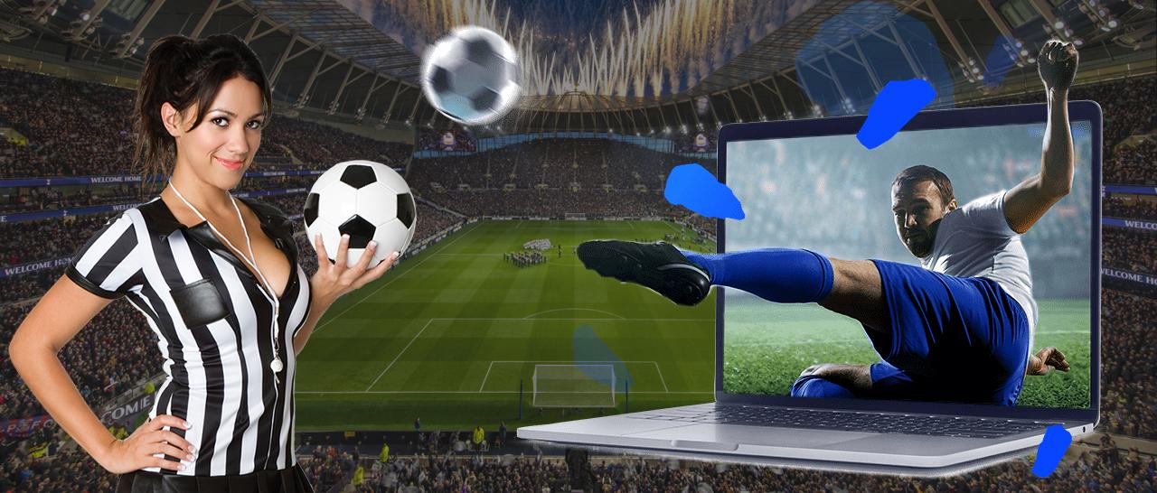 Fasilitas Terbaik Dimiliki Situs Judi Bola Terpercaya